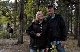 RVers, motorcyclists Donna & Bob Steffey - RV Wheel Life