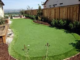 artificial turf cost brandon colorado how to build a putting green backyard garden ideas