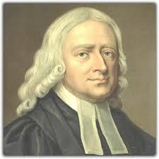 Image result for John Wesley