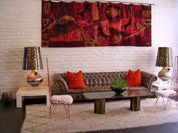 rug scenery for living room