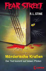 Mörderische Krallen Fear Street Bd.50 ebook