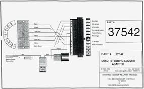 1965 chevy truck turn signal wiring diagram 1965 chevy truck turn signal wiring diagram luxury general motors steering column wiring diagram for honeywell