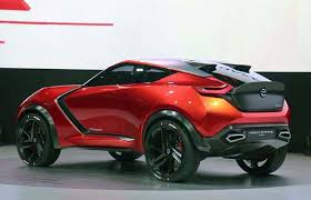 2018 nissan juke. plain juke nissan juke 2018 changes engine specs and review rear view concept on nissan juke