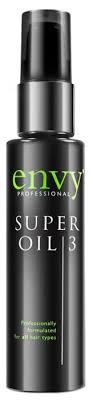 Envy Professional <b>Питательное масло для волос</b> Super Oil 3 ...