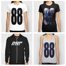 Make Own Merchandise 88 T Shirts And Prints On Sale By Vashperado On Deviantart
