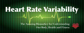 Heart Rate Variability Chart Heart Rate Variability The Amazing Biomarker For