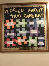Information Board Design Ra Bulletin Board For Career Development Ra Bulletin