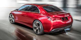mercedes benz b klasse 2018. plain benz mercedesbenz concept a sedan 2017 for mercedes benz b klasse 2018