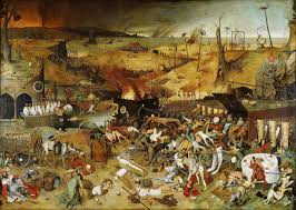 Image result for bloody battle in renaissance painting
