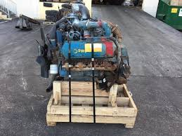 USED 2000 INTERNATIONAL T444E TRUCK ENGINE FOR SALE #1111