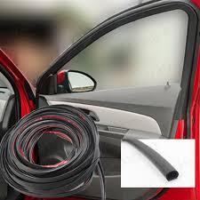 120 3m car door rubber edge trim molding universal seal strip