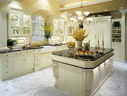 Traditional Kitchen Lighting The Enduring Style Of The Traditional Kitchen