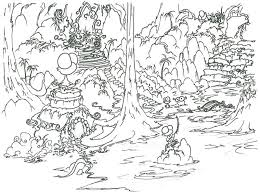 Small Picture Jungle Book Coloring Page The Jungle Book Coloring Pages Monkey