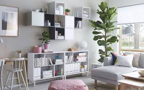 ikea furniture for small spaces. Ikea - Small Space Living Room Furniture For Spaces B