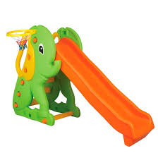 Купить детскую <b>горку Pilsan Elephant</b> Slide в интернет-магазине ...