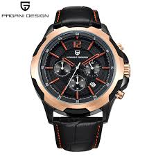 online get cheap designer mens watches aliexpress com alibaba group pagani design mens watches top brand luxury chronograph quartz watches true six pin stainless steel