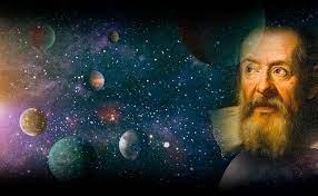 Conferencia Virtual: Galileo el Astrónomo | IICTA
