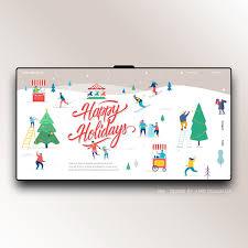 Adb Design Merry Christmas And Happy New Year From Adb On Wacom Gallery