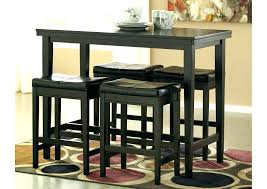 black counter height table set pub table and chairs pub height table black counter height bar table counter height pub table black counter height dining