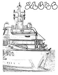 Small Picture Boat Coloring Pages Free Boats Coloring Pages Printable Games