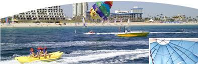Fort Lauderdale Parasail Aloha Watersports Jet Ski Rentals On Beautiful Fort
