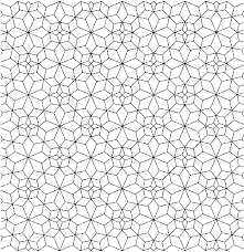 Cute Geometric Pattern Coloring Pages For Adults 6922 Geometric