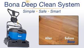 bona deep cleaning system palermo flooring