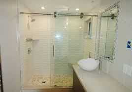 shower doors s installation la habra