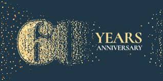 Image result for free celebration 60 year logos