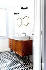 mid century modern bathroom vanity. Mid Century Modern Bathroom Full Size Of Remodel With White Wall Paint Vanity