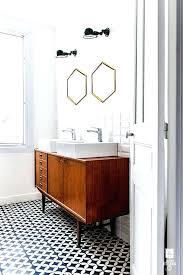 mid century modern bathroom full size of mid century modern bathroom remodel with white wall paint