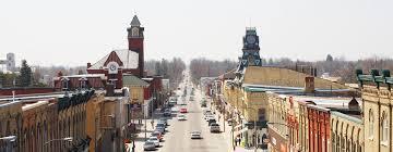 Huron East, Ontario, Canada