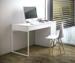 home office furniture modern. Modern White Office Desk Home Furniture For Well Desks Remodelling . L