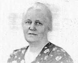 Rozalia Zawistowski (Bernatowicz) (1883 - 1972) - Genealogy