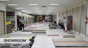 Saif Carpets Pvt Ltd Leading exporter of Hand Knotted Rugs