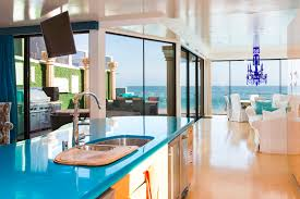 Eclectic Modern Beach House A Fantastic Example Of Mix And Match .