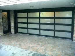 aluminum garage doors s commercial door s door s glass garage doors with overhead in