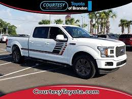 2018 Ford F-150 Lariat for Sale (with Photos) - CARFAX