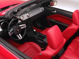 2007 ford mustang values cars for