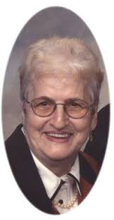 Lois Johnson | Boulger Funeral Home