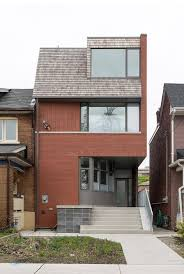 New Tour Is An Open Door To Toronto S Modern Homes The Globe And