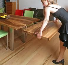 Massivholztische Und Essplätze 2012 Die Möbelmacher