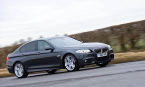 BMW 3 Series bmw 535d price : BMW 535d M Sport review - price, specs and 0-60 time | Evo