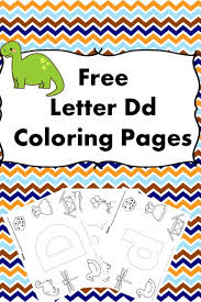 Small Picture 140 best D Letter Activities images on Pinterest Letter
