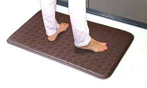 memory foam kitchen mat memory foam kitchen runner rug