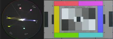 Help Calibrating Camera With Dsc Chart At Dvinfo Net