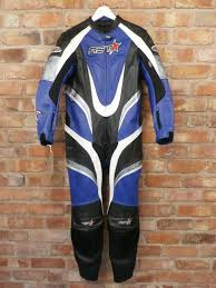 Rst Race Suit Size Chart Rst One Piece Leathers Ladies Uk 14 Scrubbers Leathers
