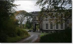 Image result for Gore-Booth; house in sligo Ireland