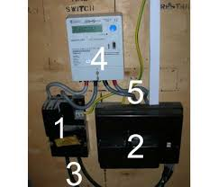 electric main entry fuse box page homes gardens and diy does the consumer unit l0ok like this x type