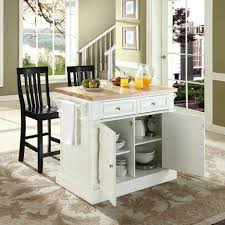 Crosley Furniture Kitchen Island Crosley Kitchen Islands Rolling Kitchen Island With Seating